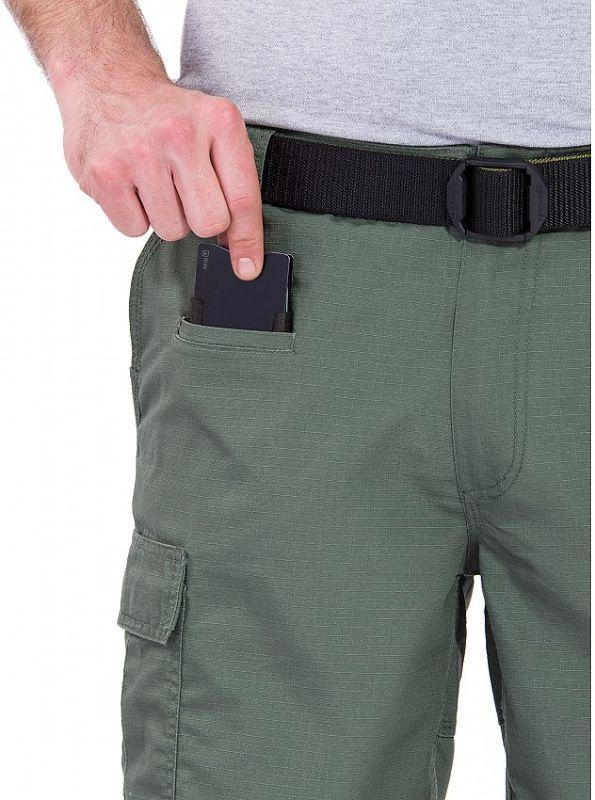 PENTAGON Krátke nohavice BDU 2.0 Ripstop - ranger green (K05011)