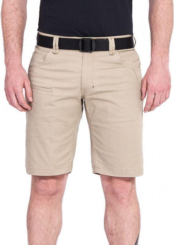 PENTAGON Krátke nohavice ROGUE HERO - čierne (K05041)