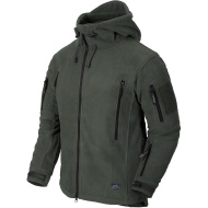 HELIKON Bunda Patriot fleece - foliage (BL-PAT-HF-21)