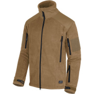 HELIKON Bunda Liberty fleece - coyote (BL-LIB-HF-11)