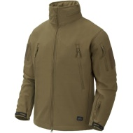 HELIKON Bunda Gunfighter softshell - adaptive green (KU-GUN-FM-12)
