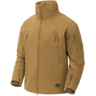 HELIKON bunda Gunfighter, softshell, coyote, KU-GUN-FM-11