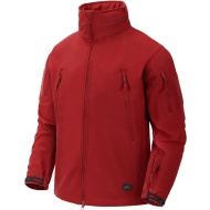 HELIKON Bunda Gunfighter softshell - crimson sky (KU-GUN-FM-83)