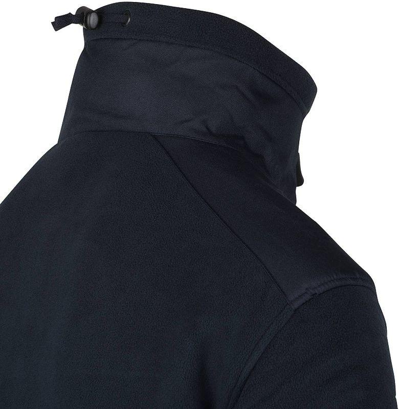 HELIKON bunda Liberty, fleece, čierna, BL-LIB-HF-01
