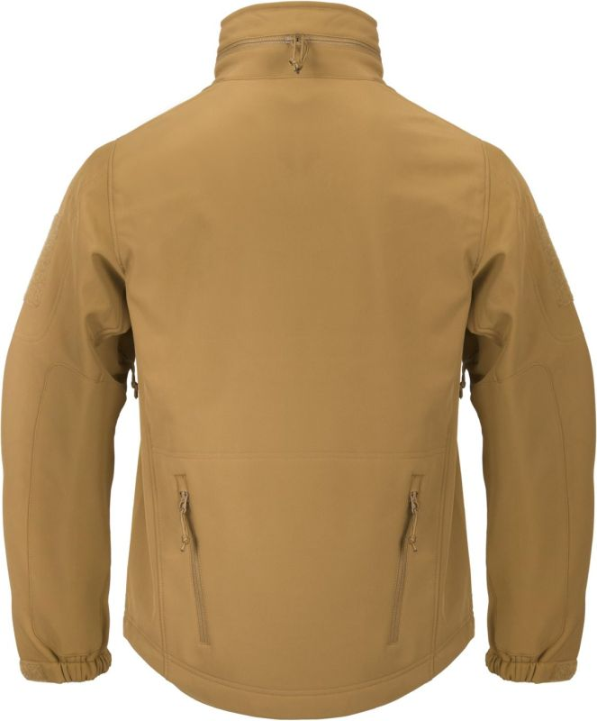 HELIKON Bunda Gunfighter softshell - foliage (KU-GUN-FM-21)