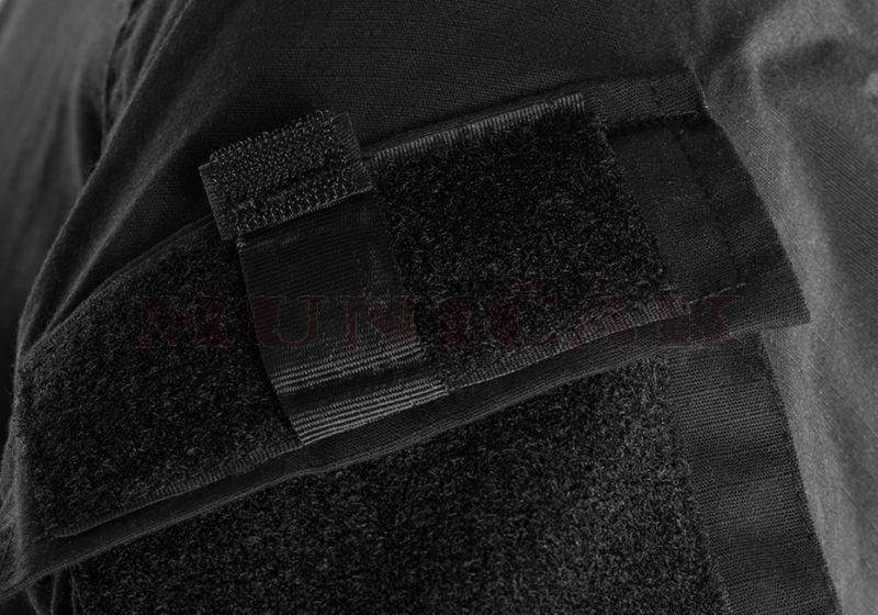 INVADER GEAR Combat blúza - čierna (10359)