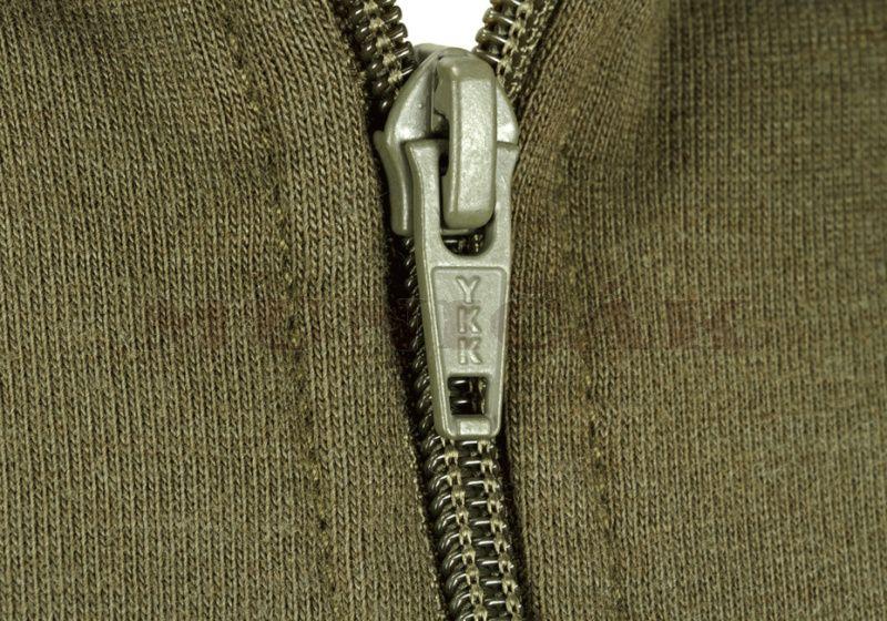 INVADER GEAR Combat blúza - olivová (13199)