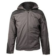 BLACKHAWK Bunda Advanced WaterProof - čierna (82WJ00BB)