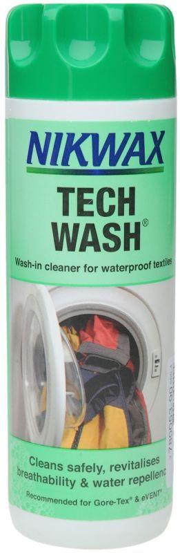 NIKWAX Prací prostriedok Tech Wash 300ml