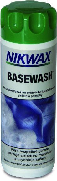 NIKWAX Deodoračný a ošetrovací prostriedok Base Fresh 300ml