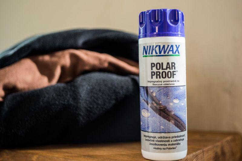 NIKWAX Impregnácia Polar Proof 300ml