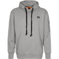 ALPHA INDUSTRIES Mikina X-Fit Hoody, šedá, 158321/17