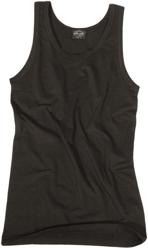 MILTEC Tielko - čierne, (11001002)