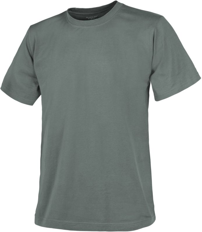 HELIKON tričko, foliage, TS-TSH-CO-21