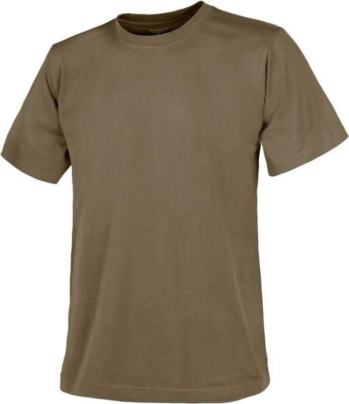 HELIKON tričko, coyote, TS-TSH-CO-11