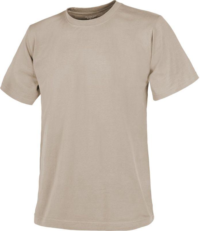 HELIKON tričko, khaki, TS-TSH-CO-13