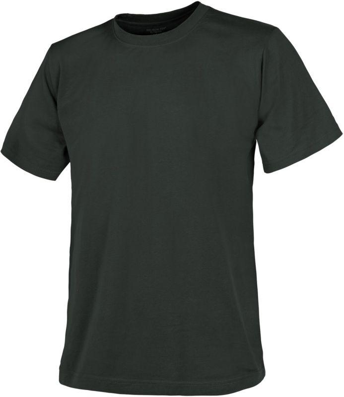HELIKON tričko, jungle green, TS-TSH-CO-27