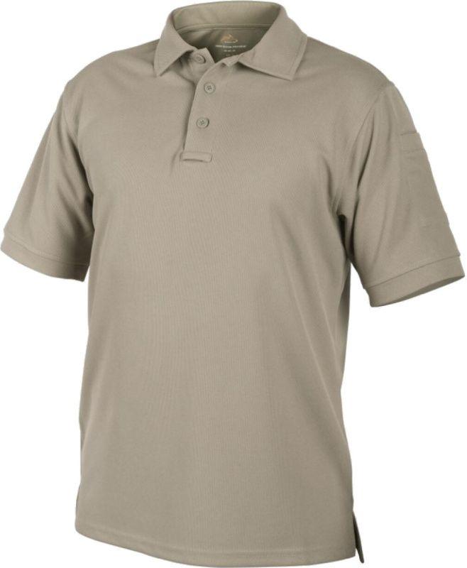HELIKON tričko UTL TopCool, khaki, PD-UTL-TC-13