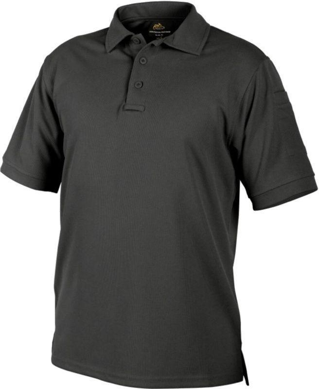 HELIKON tričko UTL TopCool, čierne, PD-UTL-TC-01