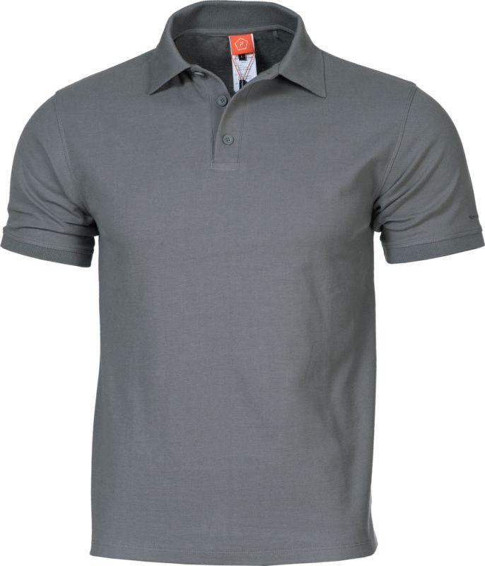 PENTAGON Tričko ANIKETOS - šedé (K09011-WG)