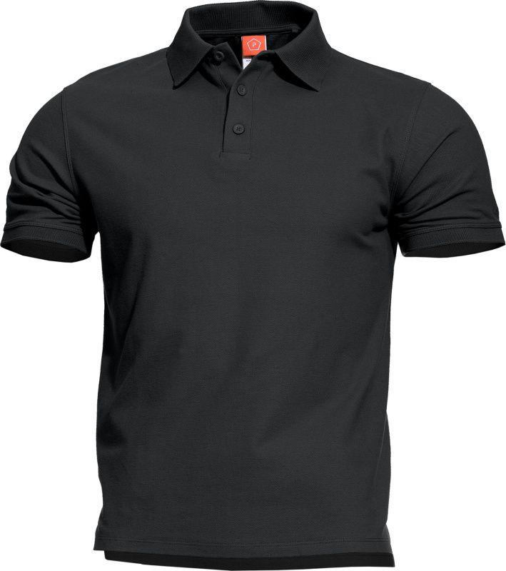 PENTAGON Tričko ANIKETOS - čierne, (K09011-BLK)