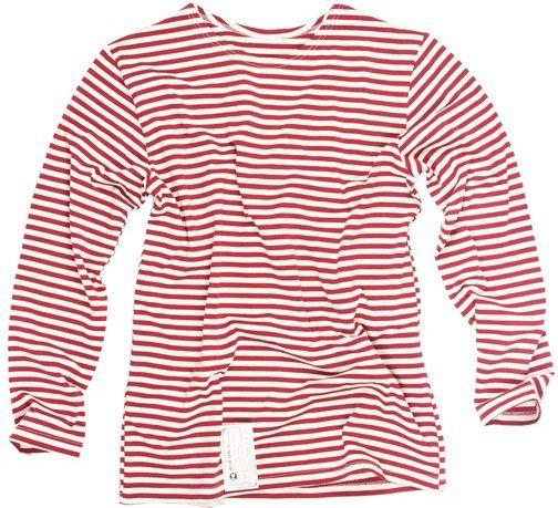 Tričko Ruské SPAS dlhý rukáv
