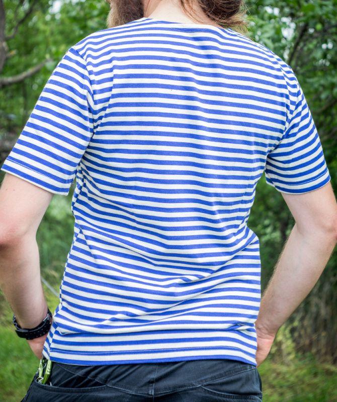 Tričko Ruské VDV krátky rukáv