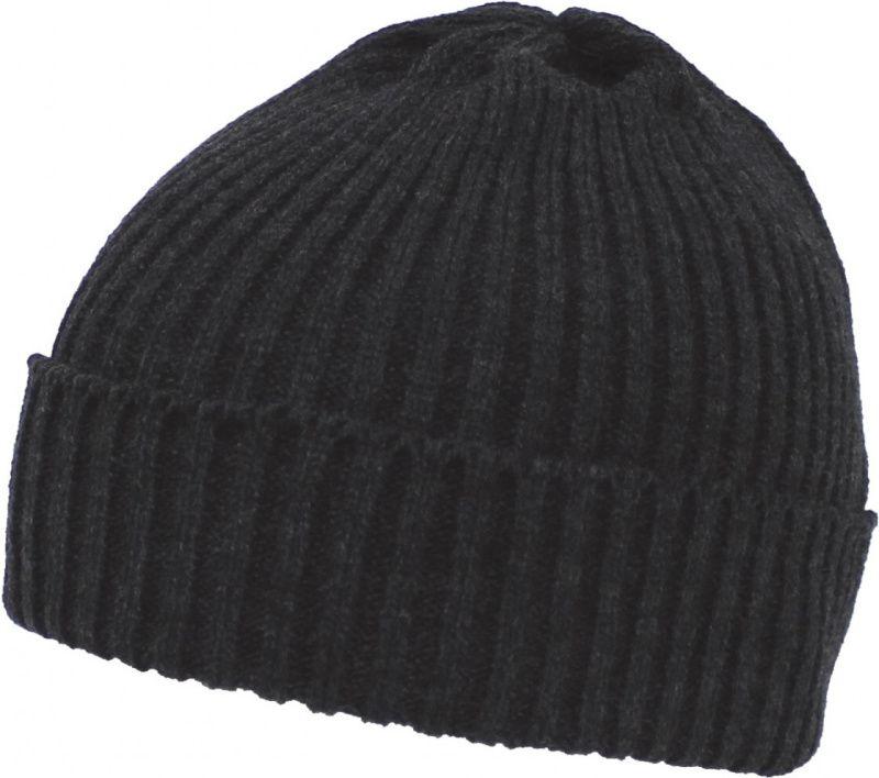 MFH Pletená čiapka - antracit, (10921R)