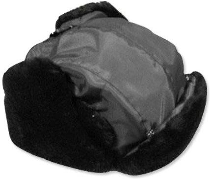 MILTEC Baranica US MA1 PILOT - čierna (12105002)