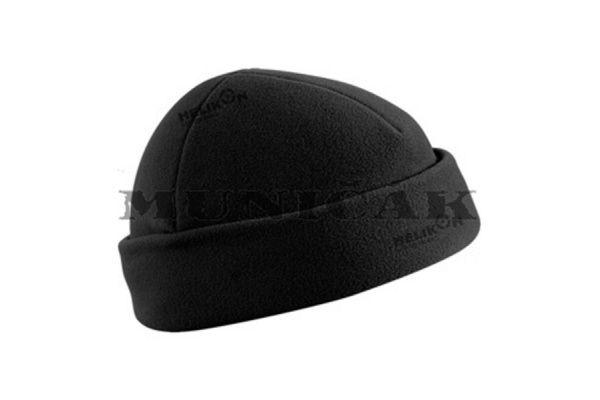 HELIKON Čiapka Watch Cap, čierna, CZ-DOK-FL-01