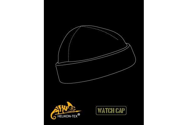 HELIKON Čiapka Watch Cap, khaki, CZ-DOK-FL-13