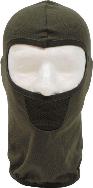MFH Kukla jednootvorová Tactical - olivová, (10897B)