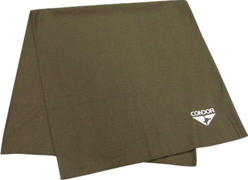 CONDOR Buff Multiwrap - olivový (212-001)