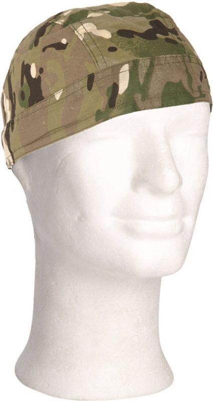 MILTEC Šatka HeadWrap - multicam, (12225049)