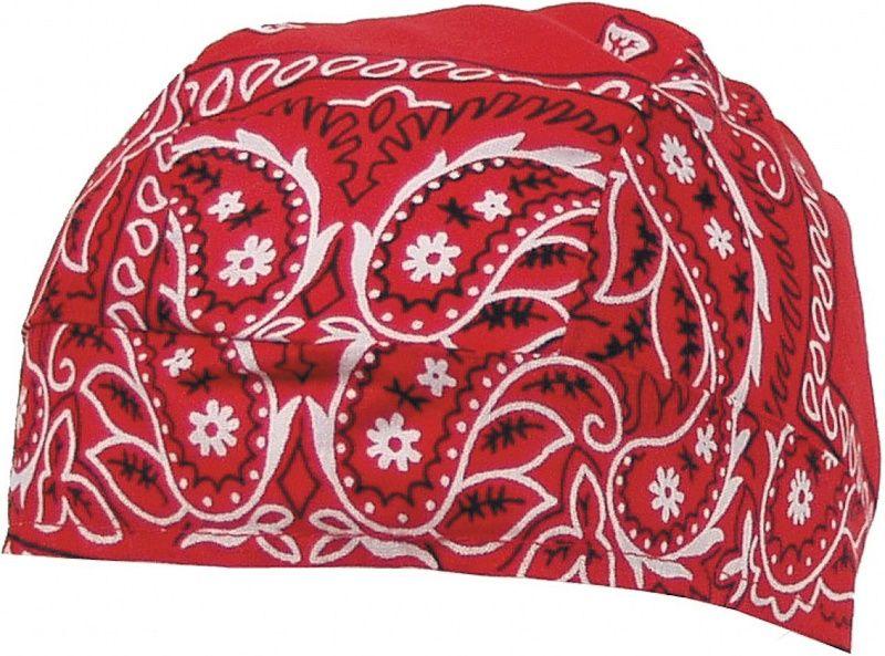 MFH Šatka Headwrap - paisley-red (10164I)