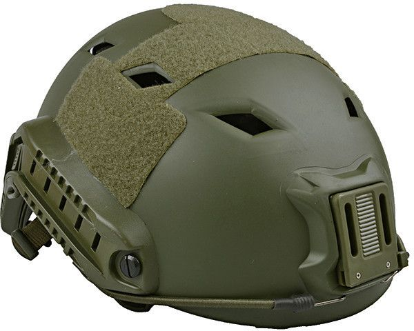 UT X-Shield FAST BJ prilba - olivová