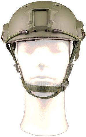 US prilba Paratrooper FAST, olivová