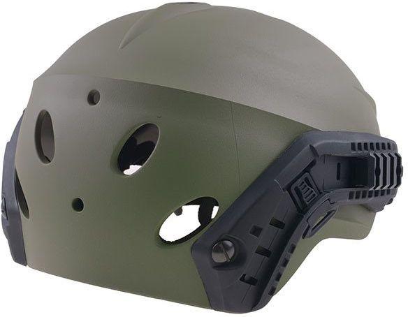 FMA Prilba SFR - ranger green