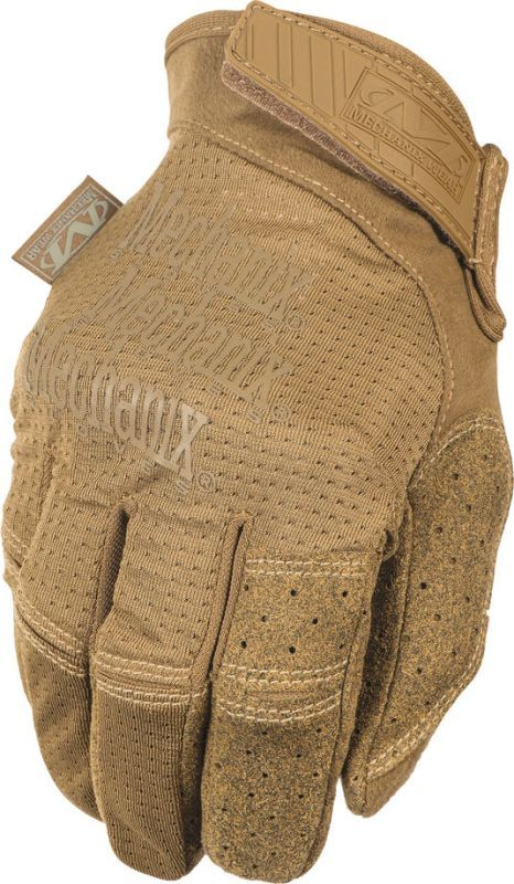 MECHANIX Rukavice Speciality Vent - coyote, (MSV-72-COY)