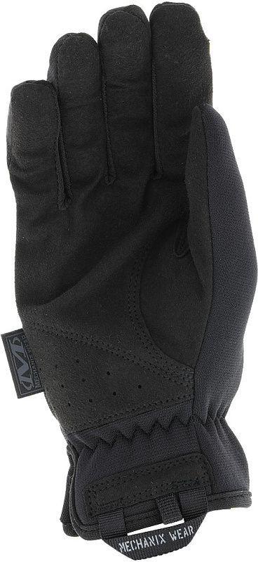 MECHANIX Dámske rukavice Fast Fit - čierne (FFTAB-55-BLK)