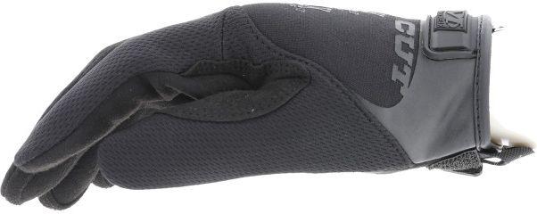 MECHANIX Dámske rukavice Pursuit D5 - čierne (TSCR-55-BLK)