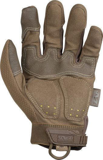 MECHANIX Rukavice M-PACT - coyote, (MPT-72-COY)