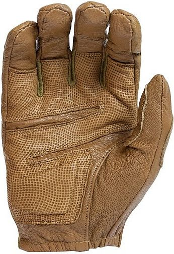 Warrior Enforcer Hard Knuckle Glove Coyote (W-EO-EHK-CT)
