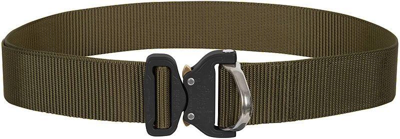 HELIKON Opasok COBRA D-Ring (FX45) - olivový, (PS-CX4-NL-02)