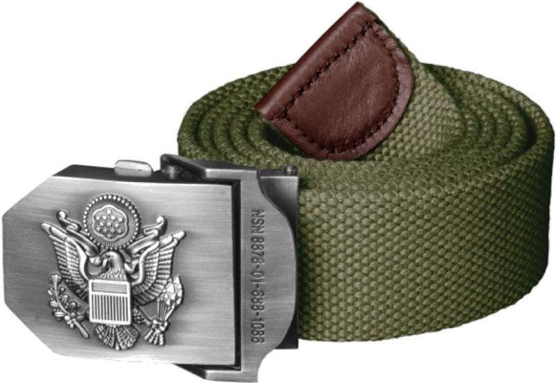 HELIKON opasok ARMY, olivový, PS-ARM-CO-02