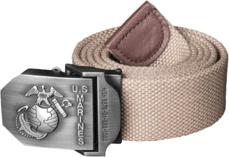HELIKON opasok USMC, khaki, PS-USM-CO-13