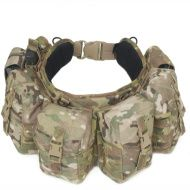 WARRIOR Opasok Enhanced PLB MK4 Utility Combo - multicam (W-EO-PLB-MK4-MC)