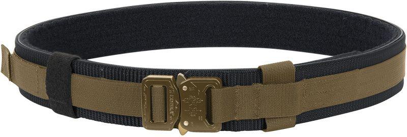 HELIKON Opasok COBRA Competition Range Belt (45mm) - coyote (PS-CR4-NL-11)