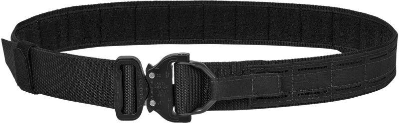 HELIKON Opasok COBRA Modular Rescue Belt® (45mm) - čierny, (PS-MS4-NL-01)