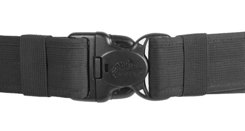 HELIKON opasok Defender security, čierny, PS-DEF-NL-01